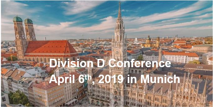 The Division Conference 2019 in pictures