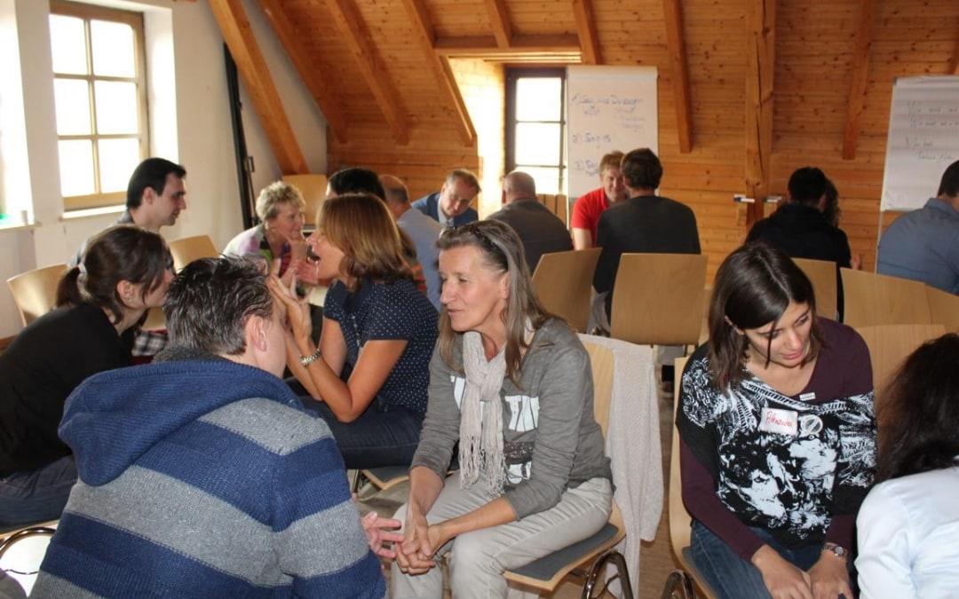 Workshop: Reden im Wilden Westen – Pioniere auf der Bühne