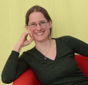 Christina Bolte