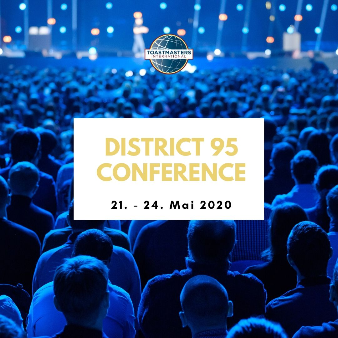 District 95 Conference 2020