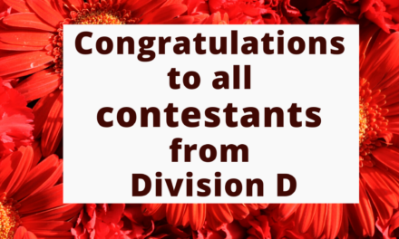 Winners of district contests