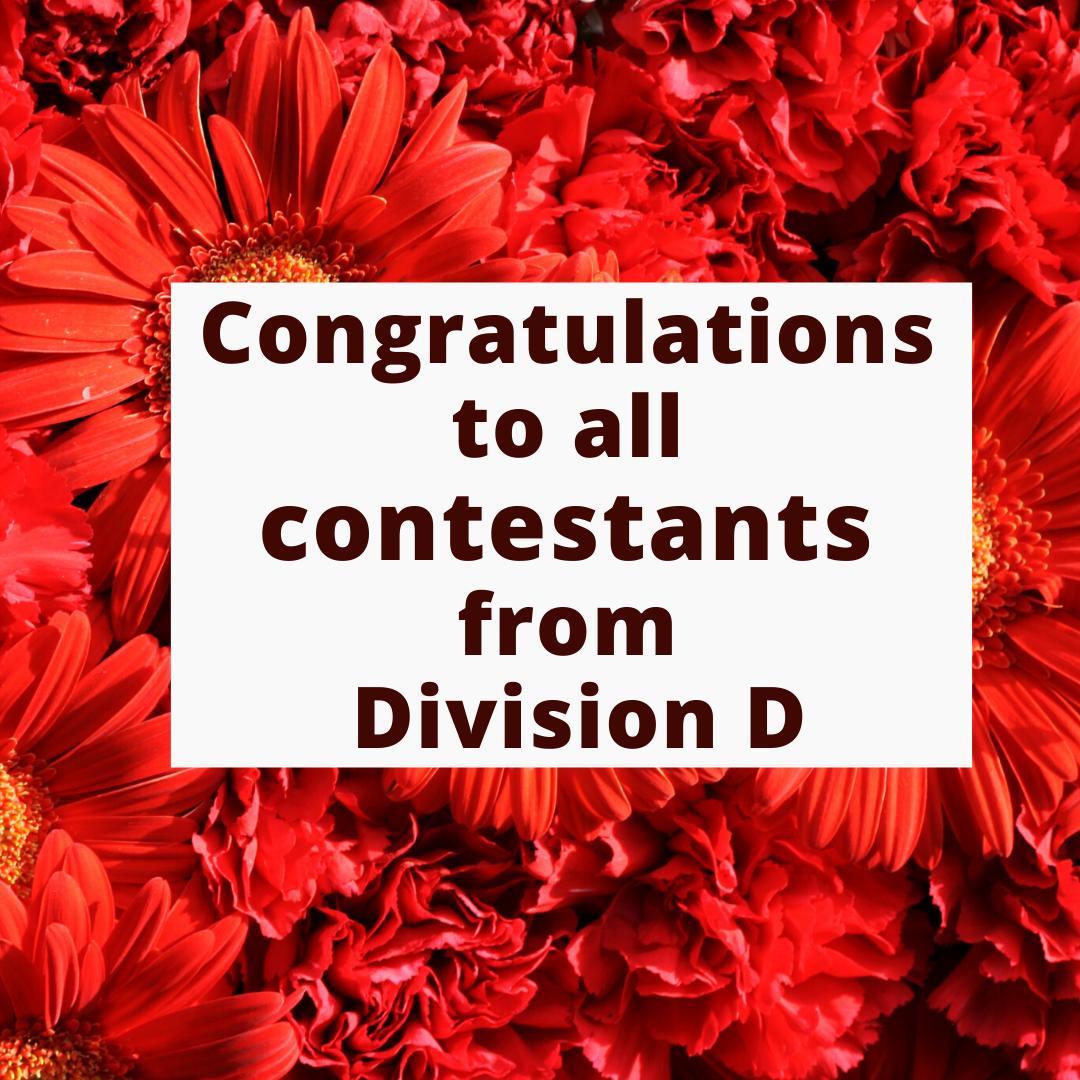 DivisionD-Gewinner
