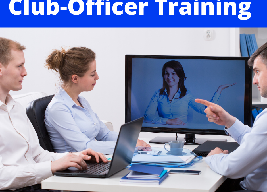 Club-Officer-Training